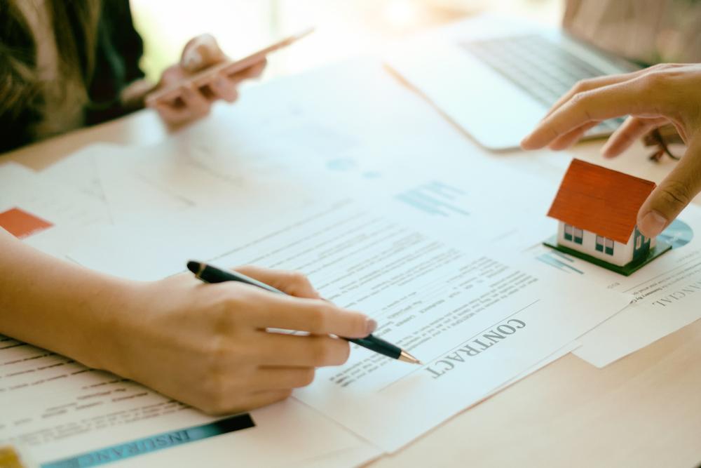 Le fonctionnement de l'assurance de crédit immobilier